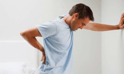 back pain columbus