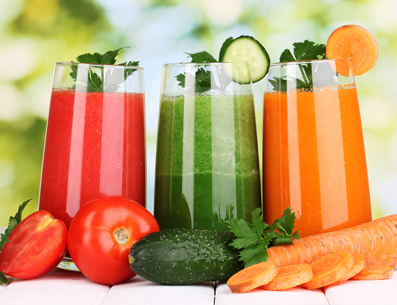Clean Nutrition and Detoxification
