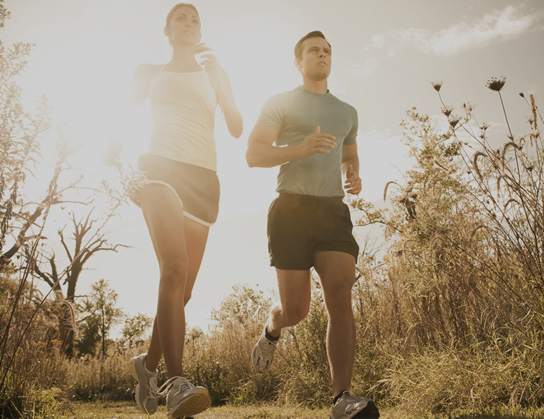 Fitness and Stress Management