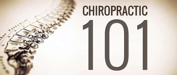 Chiropractic 101