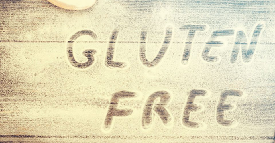 Gluten Free Intolerance