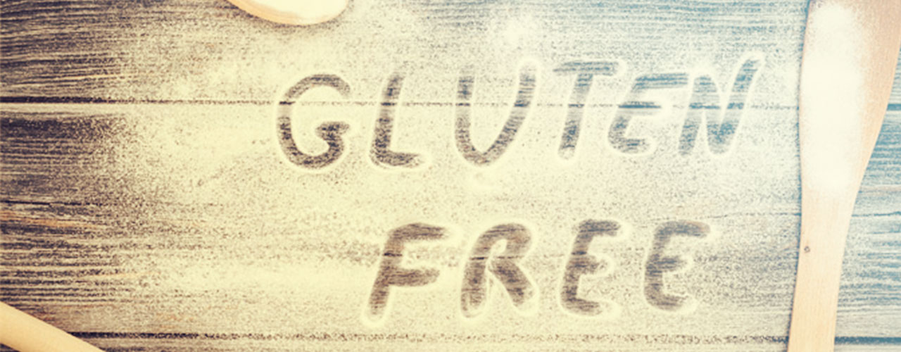 Gluten Free Intolerance – Nutritionist in Columbus Ohio